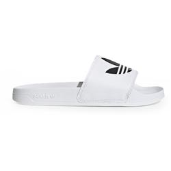 Adilette Lite Blanc/noir - adidas Originals - Modalova