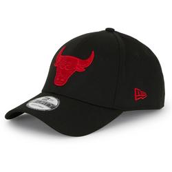 Forty Bulls Pop Logo Noir/rouge - new era - Modalova