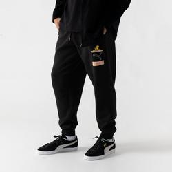 Pant X Haribo T7 Track Pants Noir - Puma - Modalova