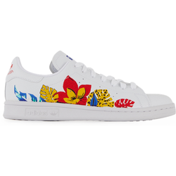 Stan Smith Primegreen Flower Embroidery // - adidas Originals - Modalova