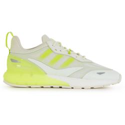 Zx 2k Boost 2.0 Blanc/jaune - adidas Originals - Modalova