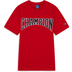 Tee Shirt Bookstore Rouge/marine - Champion - Modalova