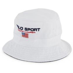 Bob Bucket Polo Sport Blanc - Polo Ralph Lauren - Modalova