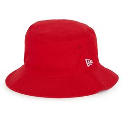 Bob Bucket Essential Rouge - new era - Modalova