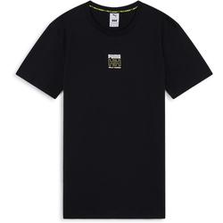Tee Shirt X Helly Hansen Noir - Puma - Modalova