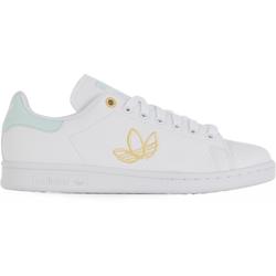 Stan Smith Bleu/jaune - adidas Originals - Modalova