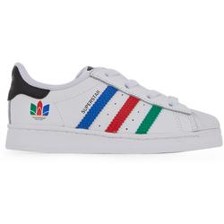 Superstar El Trefoil / - Bébé - adidas Originals - Modalova