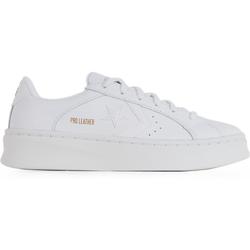 Pro Leather Lift Blanc - Converse - Modalova