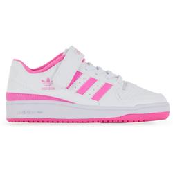 Forum Low Blanc/rose - Bébé - adidas Originals - Modalova