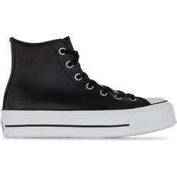 Chuck Taylor All Star Lift Hi Leather - Converse - Modalova