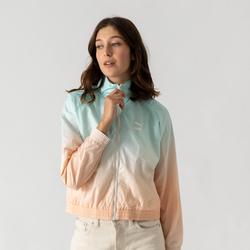 Jacket Gloaming Full Zip Rose/bleu - Puma - Modalova
