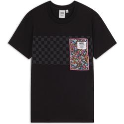 Tee Shirt Liberty Noir - Vans - Modalova