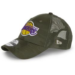 Trucker 9forty Lakers Kaki - new era - Modalova