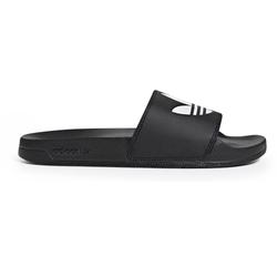 Adilette Lite Noir/blanc - adidas Originals - Modalova