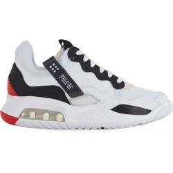 Jordan Ma2 Blanc/noir/rouge - Jordan - Modalova