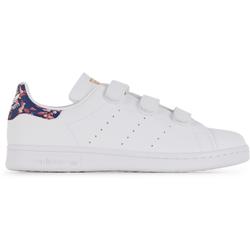 Stan Smith Cf Floral Blanc/bleu - adidas Originals - Modalova