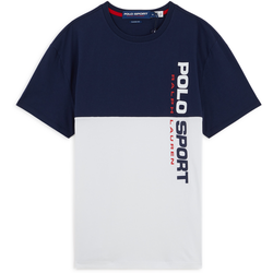 Tee Shirt Colorblock / - Polo Ralph Lauren - Modalova