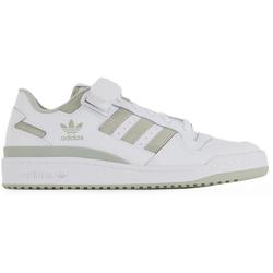 Forum Low Blanc/gris - adidas Originals - Modalova