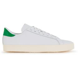 Rod Laver Vintage Blanc/vert - adidas Originals - Modalova