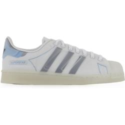 Superstar Futureshell Blanc/bleu - adidas Originals - Modalova
