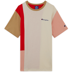 Tee Shirt Colorblock Be // - Champion - Modalova