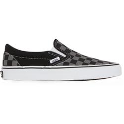 Slip-on Checker Gris/blanc - Vans - Modalova