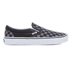 Slip-on Checkerboard Gris/noir - Vans - Modalova