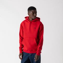 Hoodie Essential Small Logo Rouge - Jordan - Modalova