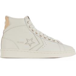 Pro Leather Hi Blanc/or - Converse - Modalova