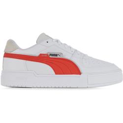 Ca Pro Tech Blanc/rouge - Puma - Modalova