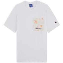 Tee Shirt Pocket Tie Dye / - Champion - Modalova