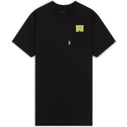 Tee Shirt X Sponge Bob Spotlight Pocket / - Vans - Modalova
