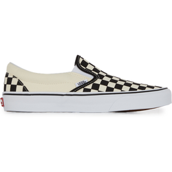 Slip-on Checkerboard Blanc/noir - Vans - Modalova