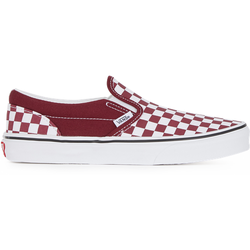 Slip-on Checkerboard / - Enfant - Vans - Modalova