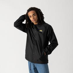 Jacket X Sponge Bob Torrey Noir - Vans - Modalova