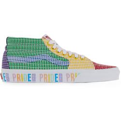 Sk8-mid Pride Multicolore - Vans - Modalova