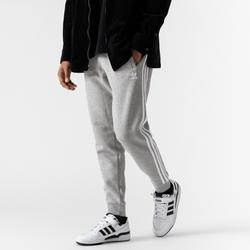 Pant 3 Stripes Molleton Gris - adidas Originals - Modalova