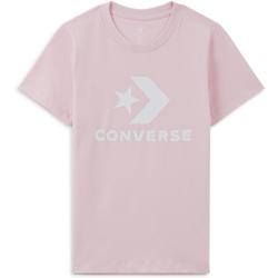 Tee Shirt Star Chevron Center Front / - Converse - Modalova