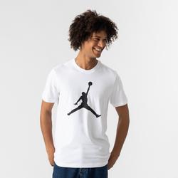 Tee Shirt Big Jumpman Blanc/noir - Jordan - Modalova