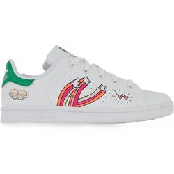 Stan Smith Primegreen Icon Message / - Enfant - adidas Originals - Modalova