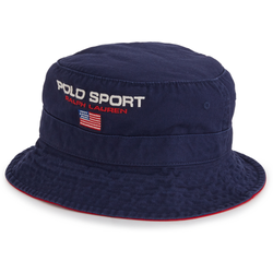 Bob Bucket Polo Sport Marine - Polo Ralph Lauren - Modalova
