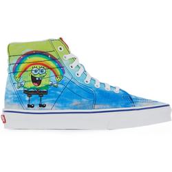 Sk8-hi Sponge Bob Bleu/multicolore - Vans - Modalova