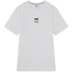 Tee Shirt X Helly Hansen Blanc - Puma - Modalova
