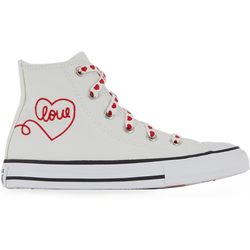 Chuck Taylor All Star Hi Valentine's Day / - Enfant  - Converse - Modalova