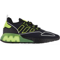 Zx 2k Boost Noir/jaune - adidas Originals - Modalova
