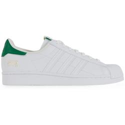 Superstar Stanized Blanc/vert - adidas Originals - Modalova