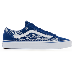 Style 36 Bandana Bleu/blanc - Vans - Modalova