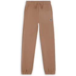 Jumpman Pants Beige/noir - Jordan - Modalova
