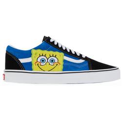 Old Skool Sponge Bob Bleu/jaune - Vans - Modalova