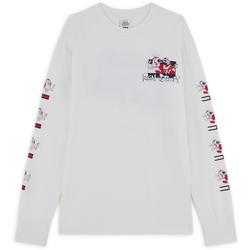 Tee Shirt X Ren And Stimpy Ls / - Tommy Jeans - Modalova